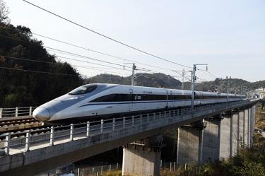 成贵高铁今日全线正式开通运营