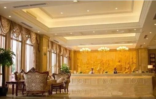 维也纳酒店宁波宁海店